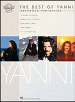 Yanni - The Best of Yanni - Music Book