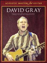 David Gray - David Gray - Music Book