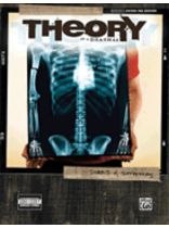 Theory of a Deadman - Theory of a Deadman - Scars & Souvenirs - Music Book