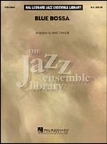 Kenny Dorham - Blue Bossa - Music Book
