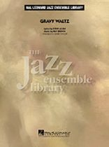 Gravy Waltz - Music Book