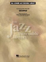Getaway - Music Book