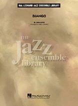 John Lewis - Django - Music Book