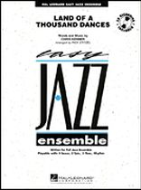 Chris Kenner - Land of a Thousand Dances - Music Book