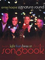Ernie Haase - Ernie Haase & Signature Sound -?Every Light That Shines at Christmas - Music Book