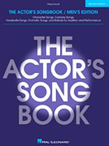 The Actor's Songbook Men's Edition