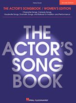 The Actor's Songbook Women's Edition