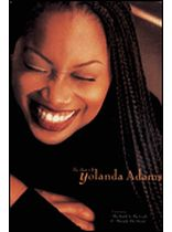 Yolanda Adams - The Best of Yolanda Adams - Music Book