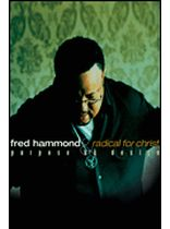 Fred Hammond - Purpose By Design - Music Book