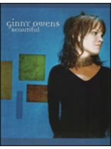 Ginny Owens - Ginny Owens - Beautiful - Music Book