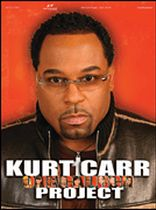 Kurt Carr Project - One Church - Piano/Vocal/Guitar