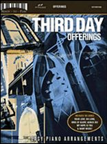 Third Day - Third Day - Offerings: Ready To Play - Music Book