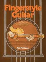 Ken Perlman - Fingerstyle Guitar - Music Book