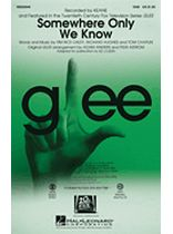 Keane - Somewhere Only We Know - SAB - Music Book
