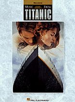 Music From Titanic for Recorder - Music Book