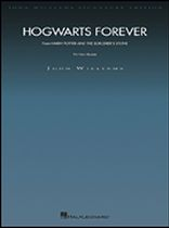 Hogwarts Forever - For Horn Quartet