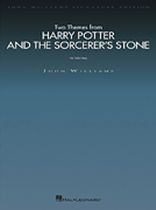 Two Themes From Harry Potter and the Sorcerer's Stone - From Harry Potter