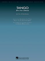 Tango (Por Una Cabeza) - Solo Violin and Piano Reduction - Music Book