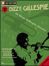 Dizzy Gillespie - Dizzy Gillespie - Music Book