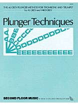 Al Grey - Plunger Techniques - Music Book