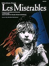 Les Miserables Violin Selections From