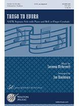 Loreena McKennitt - Tango To Evora - SATB - Music Book