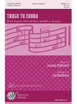 Loreena McKennitt - Tango To Evora - SSAA - Music Book
