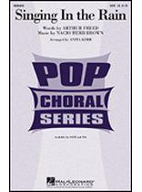 Gene Kelly - Singin' In the Rain - Music Book