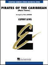 Klaus Badelt - Pirates of the Caribbean (Main Theme) - Music Book