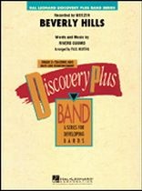 Rivers Cuomo - Beverly Hills - Discovery Plus Band Series - Music Book