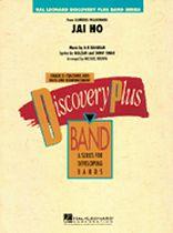 Jai Ho (From Slumdog Millionaire) - Music Book