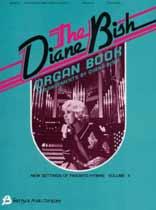 Diane Bish - The Diane Bish Organ Book No. 4 Organ - Music Book