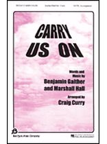Carry Us on - Music Book