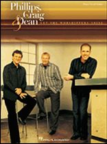 Phillips Craig & Dean - Phillips, Craig & Dean - Let the Worshippers Arise - Music Book