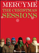 MercyMe - Mercyme - The Christmas Sessions - Music Book