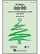 Jingle Bells - Music Book