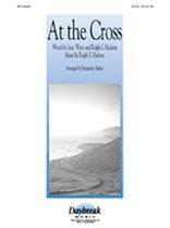 Isaac Watts - At the Cross - Music Book