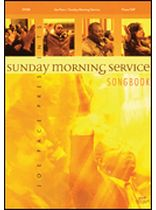Joe Pace - Sunday Morning Service Songbook - Piano/Vocal - Music Book