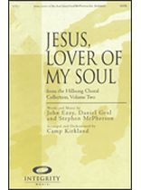 Jesus, Lover of My Soul - Music Book