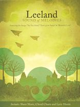 Leeland - Sound of Melodies - Music Book