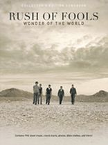 Wonder of the World - Collector's Edition Songbook - Music Book