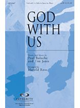God With Us - SATB - Music Book