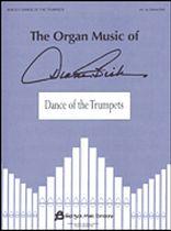 Diane Bish - Dance of the Trumpets - The Organ Music of Diane Bish Series - Music Book