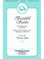 David Allen - Beautiful Savior - 2 Part - Music Book