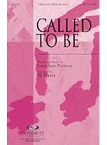 Jonathan Nelson - Called to Be - Music Book