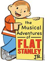 Flat Stanley Junior Audio Sampler - Music Book