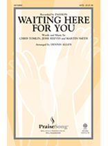 Passion - Waiting Here for You - Music Book