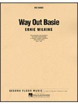 Ernie Wilkins - Way Out Basie - Music Book