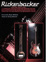 Richard Smith - Rickenbacker - Music Book