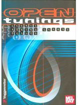 Open Tunings - Music Book